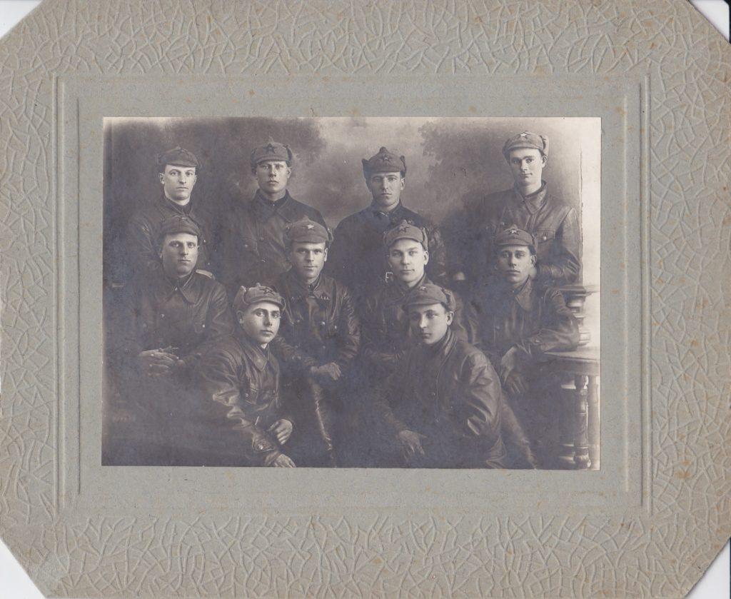 г. Старобельск. 10.03.1933 г.