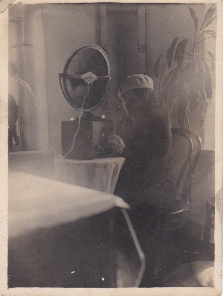 СТАРОБЕЛЬСК, 1937 год